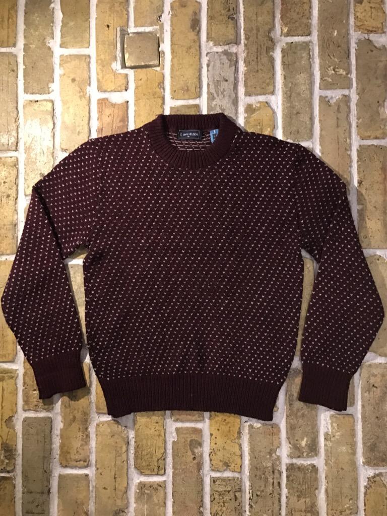 神戸店2/4(土)スーペリア、プチモダンミリタリー入荷!#2  Superior Knit Item & Mexican Blanket!!!_c0078587_20393378.jpg
