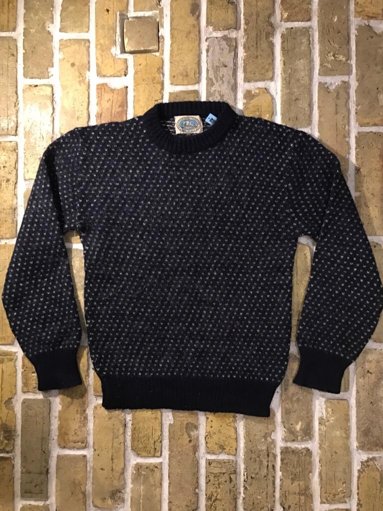 神戸店2/4(土)スーペリア、プチモダンミリタリー入荷!#2  Superior Knit Item & Mexican Blanket!!!_c0078587_20401148.jpg