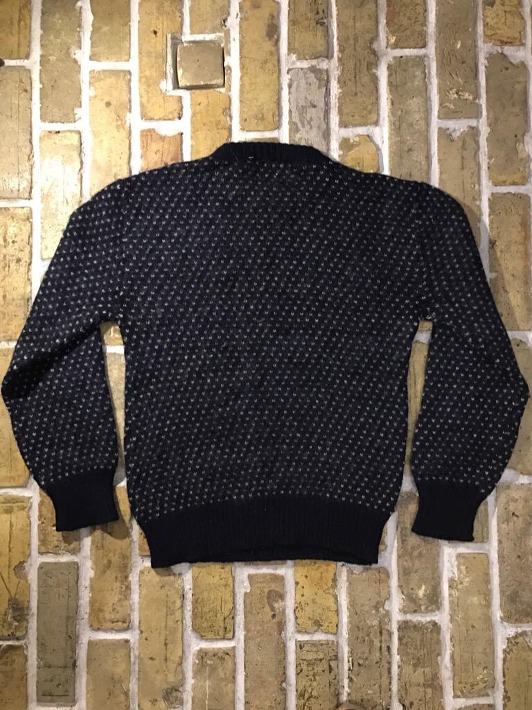 神戸店2/4(土)スーペリア、プチモダンミリタリー入荷!#2  Superior Knit Item & Mexican Blanket!!!_c0078587_20402025.jpg