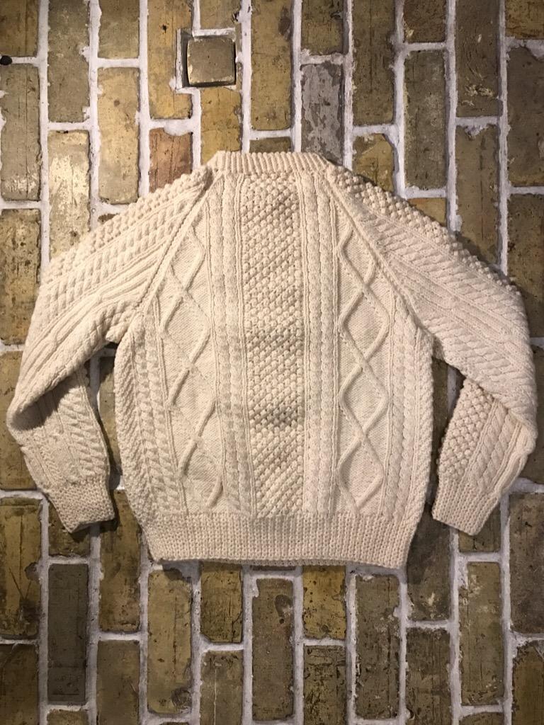 神戸店2/4(土)スーペリア、プチモダンミリタリー入荷!#2  Superior Knit Item & Mexican Blanket!!!_c0078587_20421335.jpg