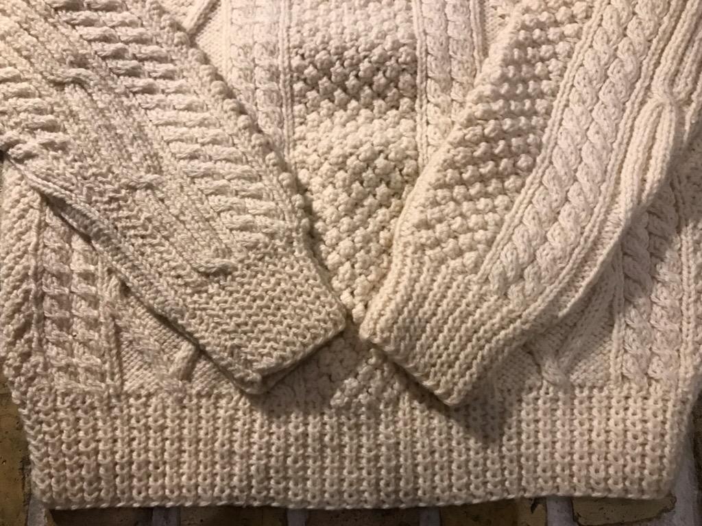 神戸店2/4(土)スーペリア、プチモダンミリタリー入荷!#2  Superior Knit Item & Mexican Blanket!!!_c0078587_20422133.jpg