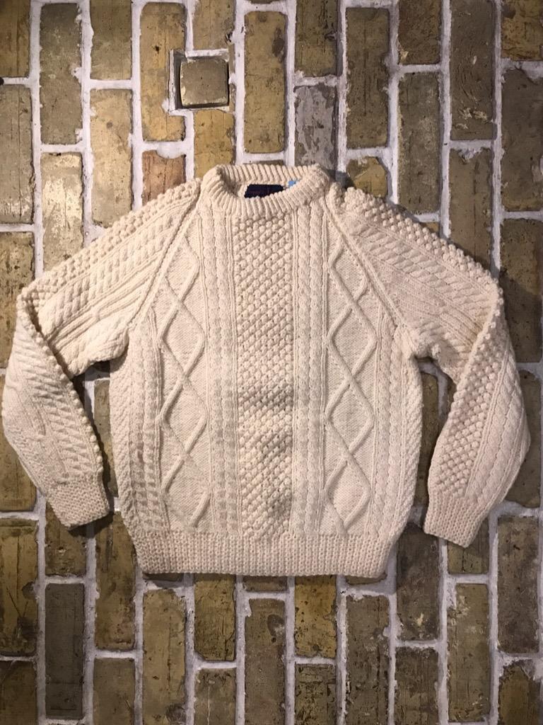 神戸店2/4(土)スーペリア、プチモダンミリタリー入荷!#2  Superior Knit Item & Mexican Blanket!!!_c0078587_2042891.jpg