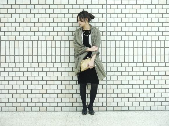 dress up coordinate style sample_f0335217_20052677.jpg