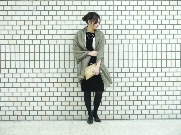dress up coordinate style sample_f0335217_20134303.jpg