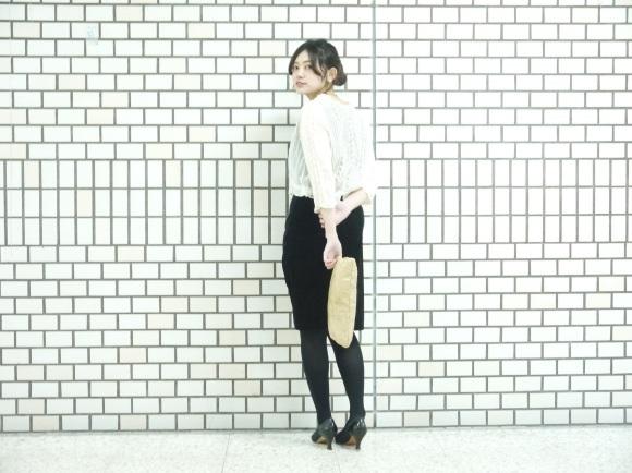 dress up coordinate style sample_f0335217_20281279.jpg