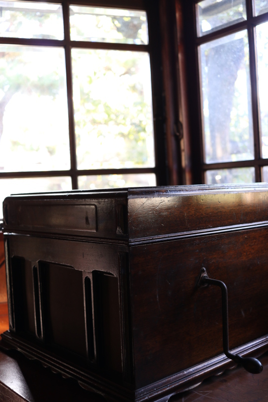 大人の遠足~吹田の旧西尾家住宅~(旅行・お出かけ部門)_f0209122_17454738.jpg