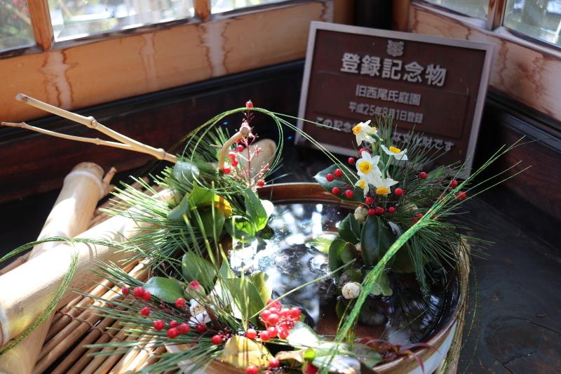 大人の遠足~吹田の旧西尾家住宅~(旅行・お出かけ部門)_f0209122_18031379.jpg