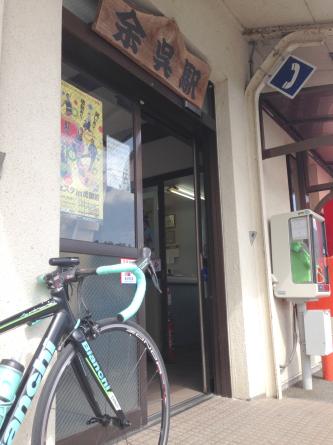【チャリ】琵琶湖をサイクリングしてみる?【長浜スタート】_a0293131_23214484.jpg