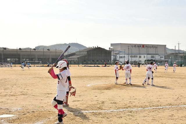 竜操リーグ 岸城VS広島プリンセス②_b0249247_2273380.jpg