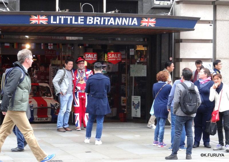 ロンドン 11  ピカデリーをブラブラ♪_a0092659_22262576.jpg