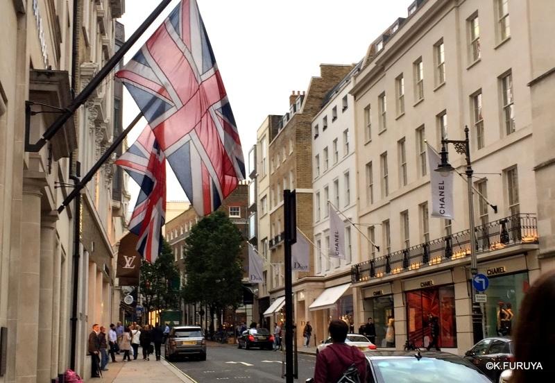 ロンドン 11  ピカデリーをブラブラ♪_a0092659_22474271.jpg