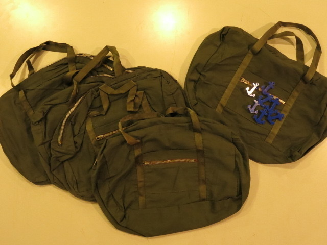 """FRENCH AIR FORCE BRIEFCASE 50s\""ってこんなこと。_c0140560_12132382.jpg"