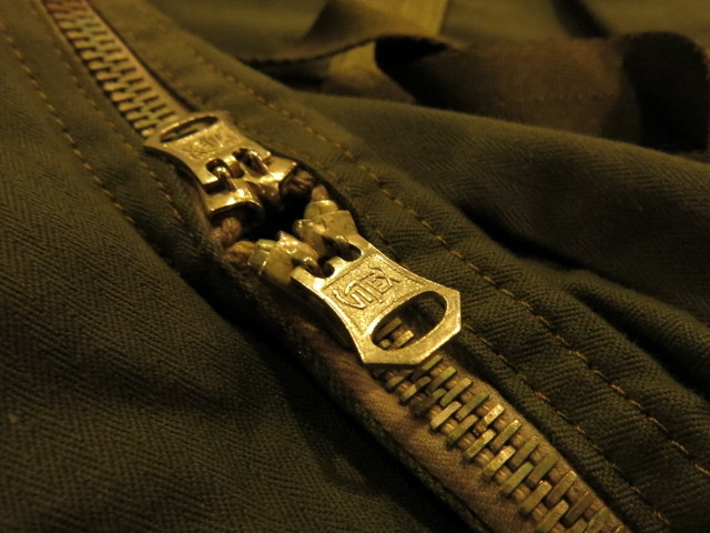 """FRENCH AIR FORCE BRIEFCASE 50s\""ってこんなこと。_c0140560_12134335.jpg"