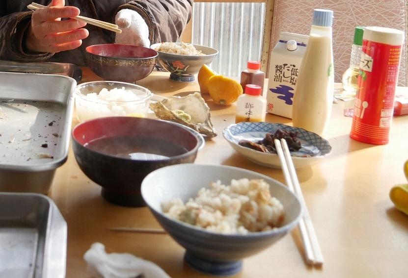 鳥羽 浦村のカキです 食べ放題🎶🎶_f0368083_14482378.jpg
