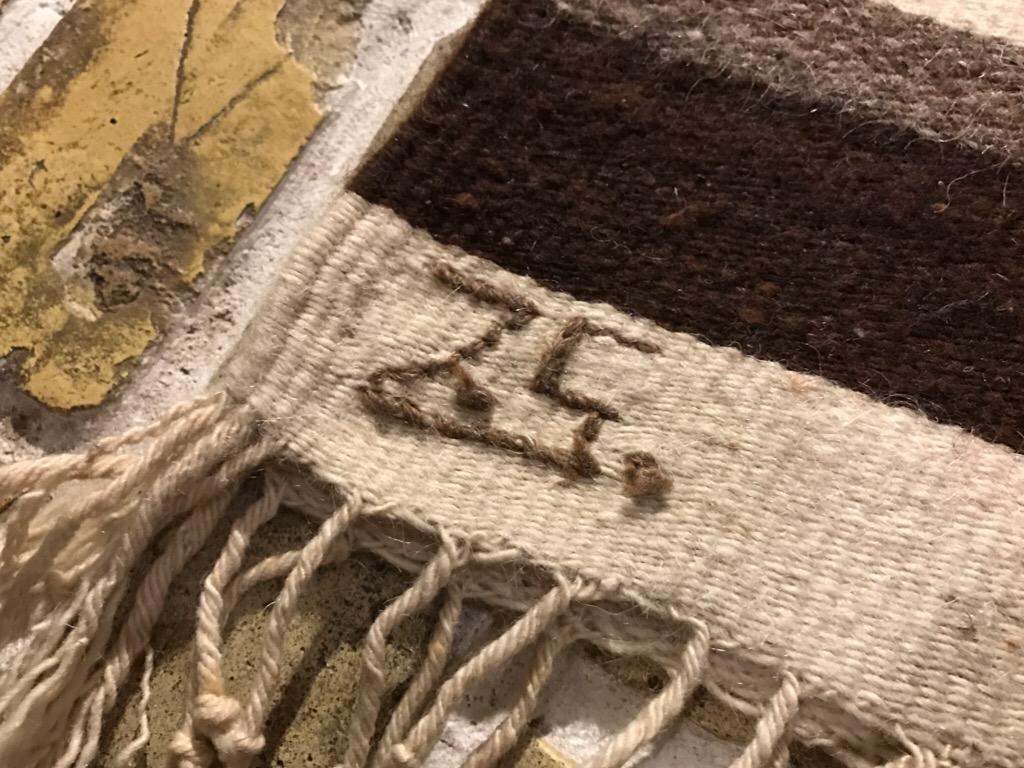 神戸店2/4(土)スーペリア、プチモダンミリタリー入荷!#2  Superior Knit Item & Mexican Blanket!!!_c0078587_125096.jpg