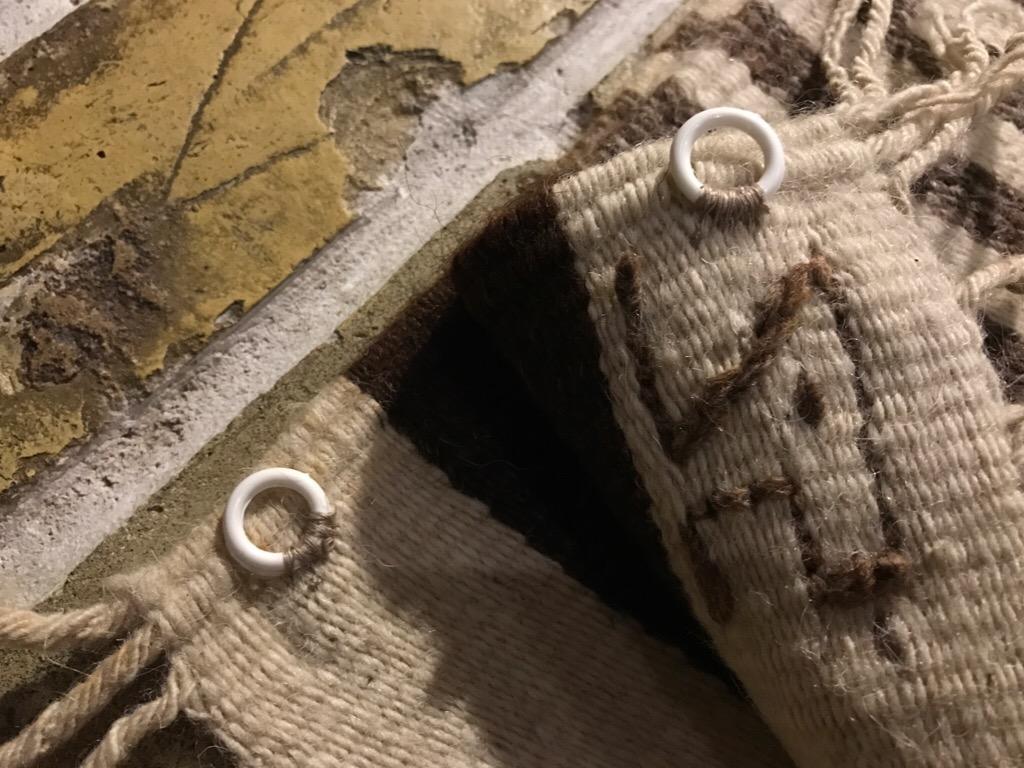 神戸店2/4(土)スーペリア、プチモダンミリタリー入荷!#2  Superior Knit Item & Mexican Blanket!!!_c0078587_13118.jpg