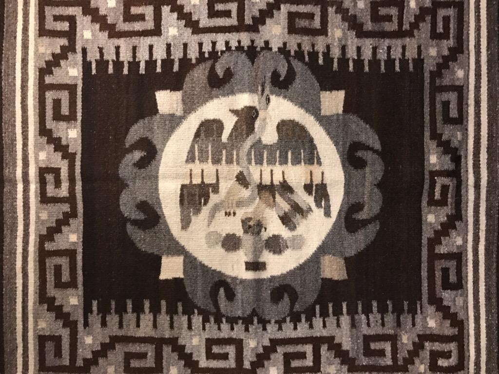 神戸店2/4(土)スーペリア、プチモダンミリタリー入荷!#2  Superior Knit Item & Mexican Blanket!!!_c0078587_13144.jpg