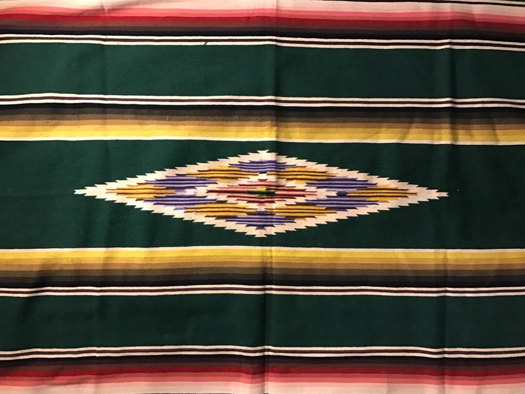 神戸店2/4(土)スーペリア、プチモダンミリタリー入荷!#2  Superior Knit Item & Mexican Blanket!!!_c0078587_145376.jpg