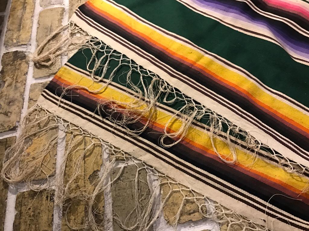 神戸店2/4(土)スーペリア、プチモダンミリタリー入荷!#2  Superior Knit Item & Mexican Blanket!!!_c0078587_14777.jpg