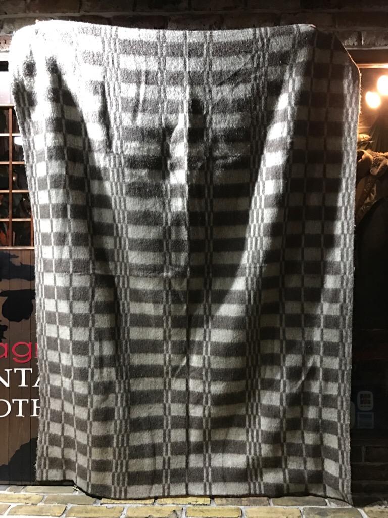 神戸店2/4(土)スーペリア、プチモダンミリタリー入荷!#2  Superior Knit Item & Mexican Blanket!!!_c0078587_164950.jpg
