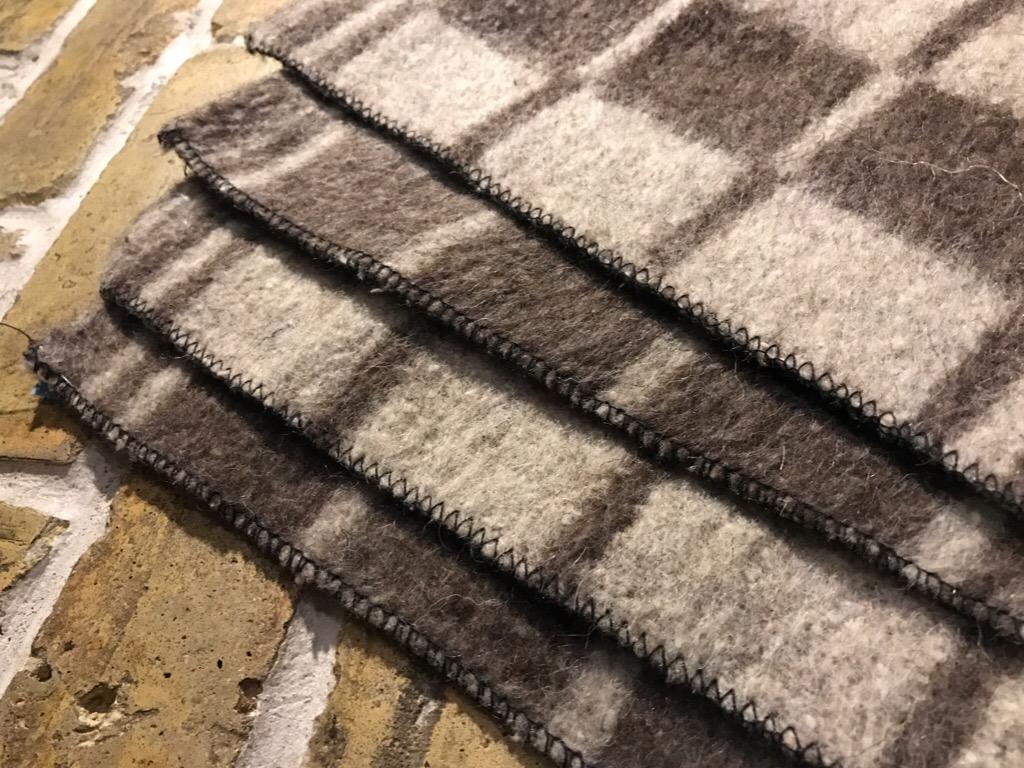 神戸店2/4(土)スーペリア、プチモダンミリタリー入荷!#2  Superior Knit Item & Mexican Blanket!!!_c0078587_173855.jpg