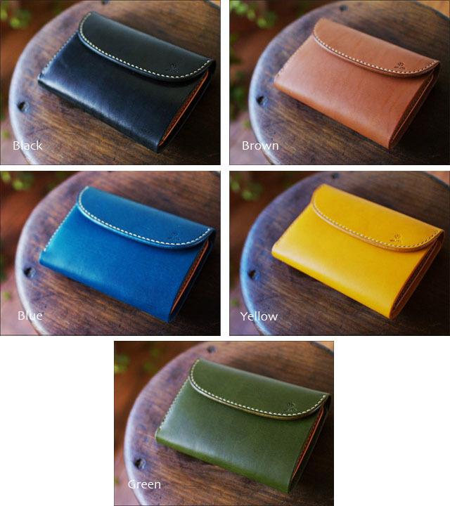 moto leather&silver[モトレザー] Wallet-6「W6」MEN\'S/LADY\'S_f0051306_20454607.jpg