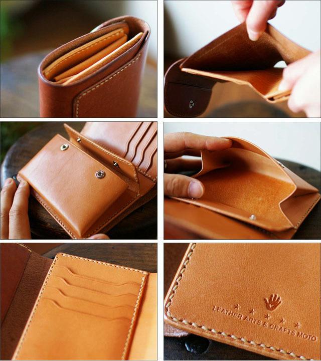 moto leather&silver[モトレザー] Wallet-6「W6」MEN\'S/LADY\'S_f0051306_20454730.jpg