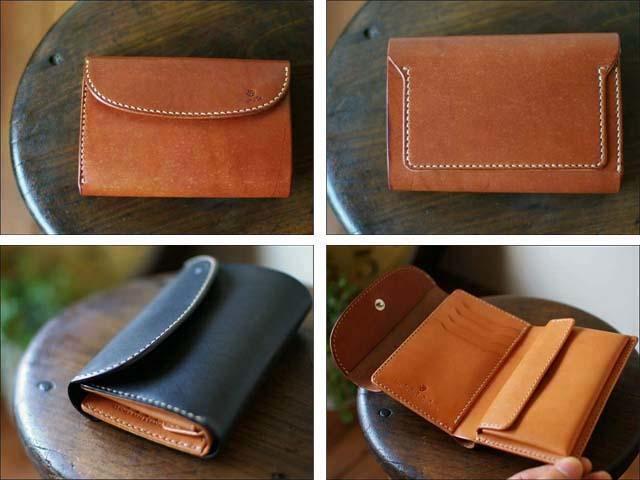 moto leather&silver[モトレザー] Wallet-6「W6」MEN\'S/LADY\'S_f0051306_20454747.jpg