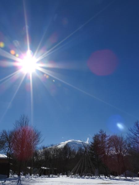 明日は立春!週末の天気と気温_b0174425_15275704.jpg