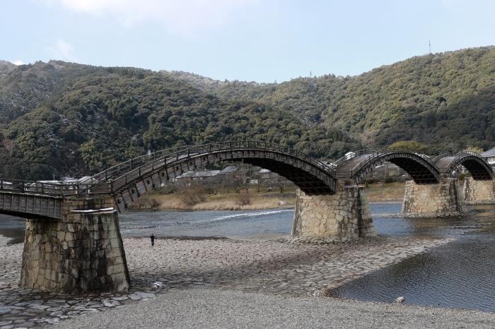 【錦帯橋】広島/山口旅行 - 13 -_f0348831_20462265.jpg