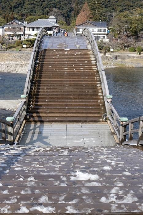 【錦帯橋】広島/山口旅行 - 13 -_f0348831_20475442.jpg