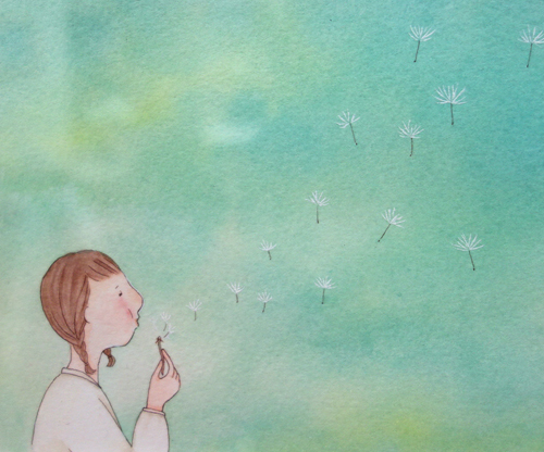 【misa個展〜旅】〜旅に出てあなたを想い、旅に出たあの人に届けと祈る。_a0017350_04313466.jpg