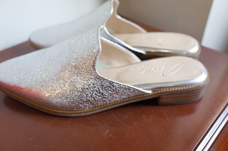 ★Leather slippers sandals★_e0269968_18332596.jpg