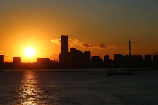 冬の横浜_e0305388_09572901.jpg