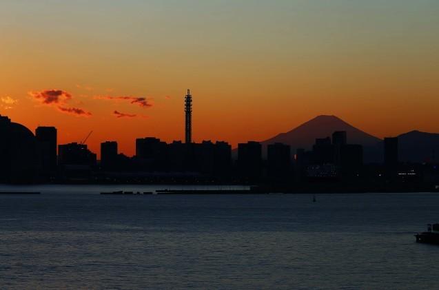 冬の横浜_e0305388_10000531.jpg