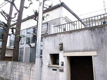 山脇巌設計の三岸アトリエ_e0054299_10431951.jpg