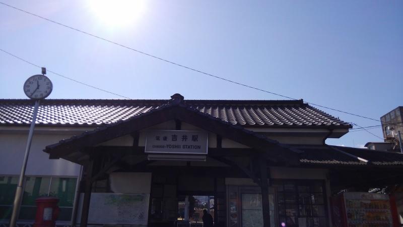 うきは市吉井町アート散策1 はじまり_f0351305_17571219.jpg