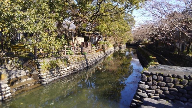 うきは市吉井町アート散策1 はじまり_f0351305_18115809.jpg