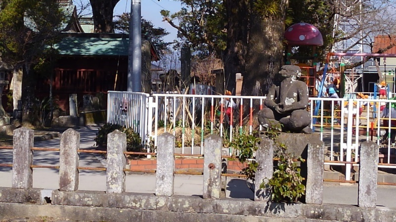 うきは市吉井町アート散策1 はじまり_f0351305_18150177.jpg
