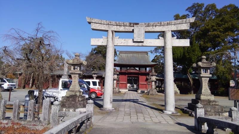 うきは市吉井町アート散策1 はじまり_f0351305_18162990.jpg