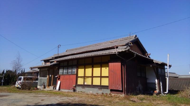 うきは市吉井町アート散策1 はじまり_f0351305_18204493.jpg
