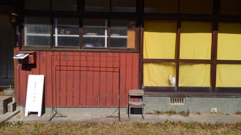 うきは市吉井町アート散策1 はじまり_f0351305_18225792.jpg