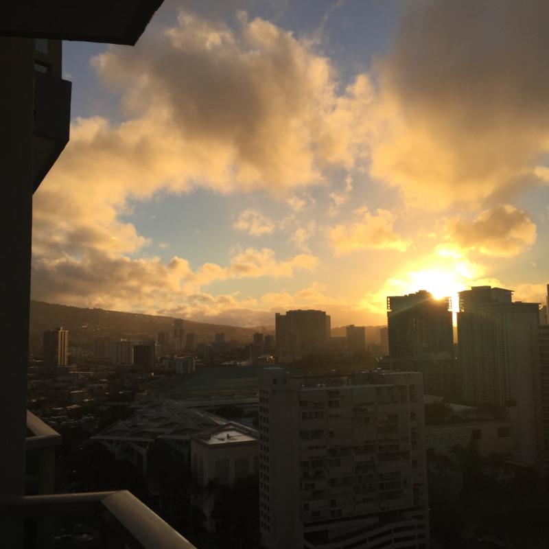 16年11月ハワイ 17★ホノルル空港にてビックリしたこと_d0285416_09352514.jpg