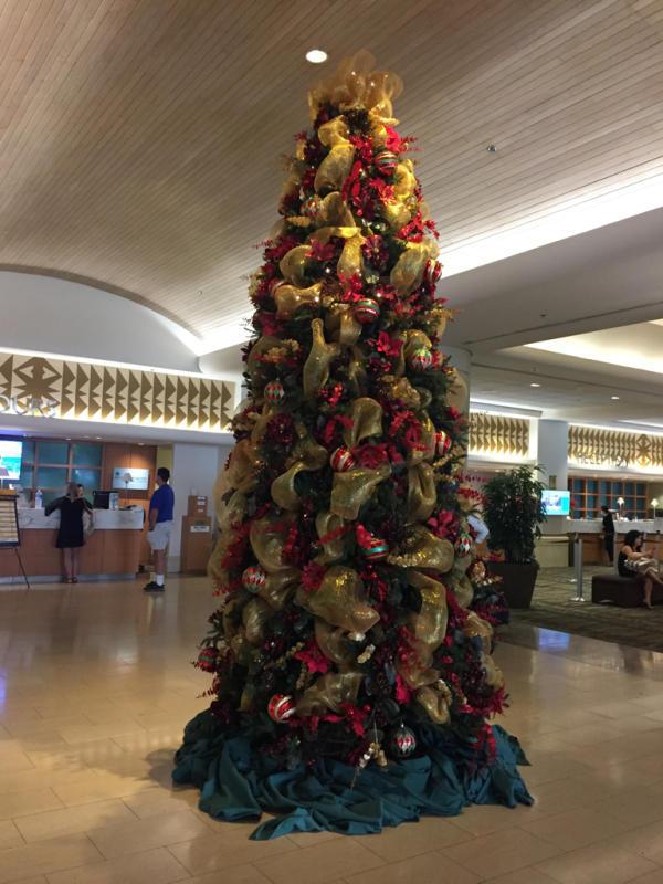 16年11月ハワイ 17★ホノルル空港にてビックリしたこと_d0285416_09352686.jpg