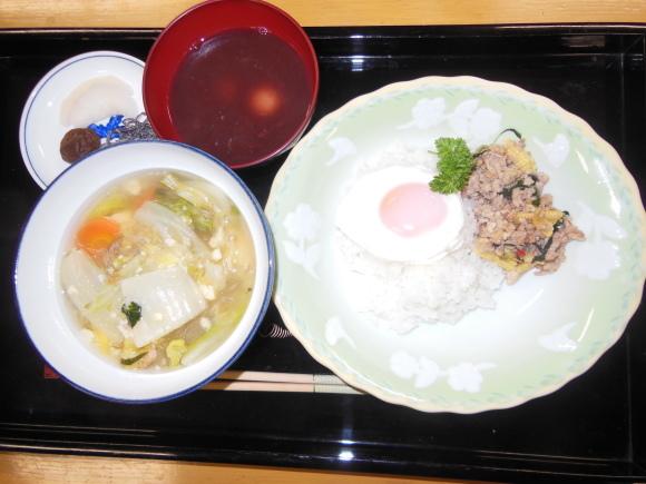 水曜昼教室料理の会_e0175020_10304229.jpg
