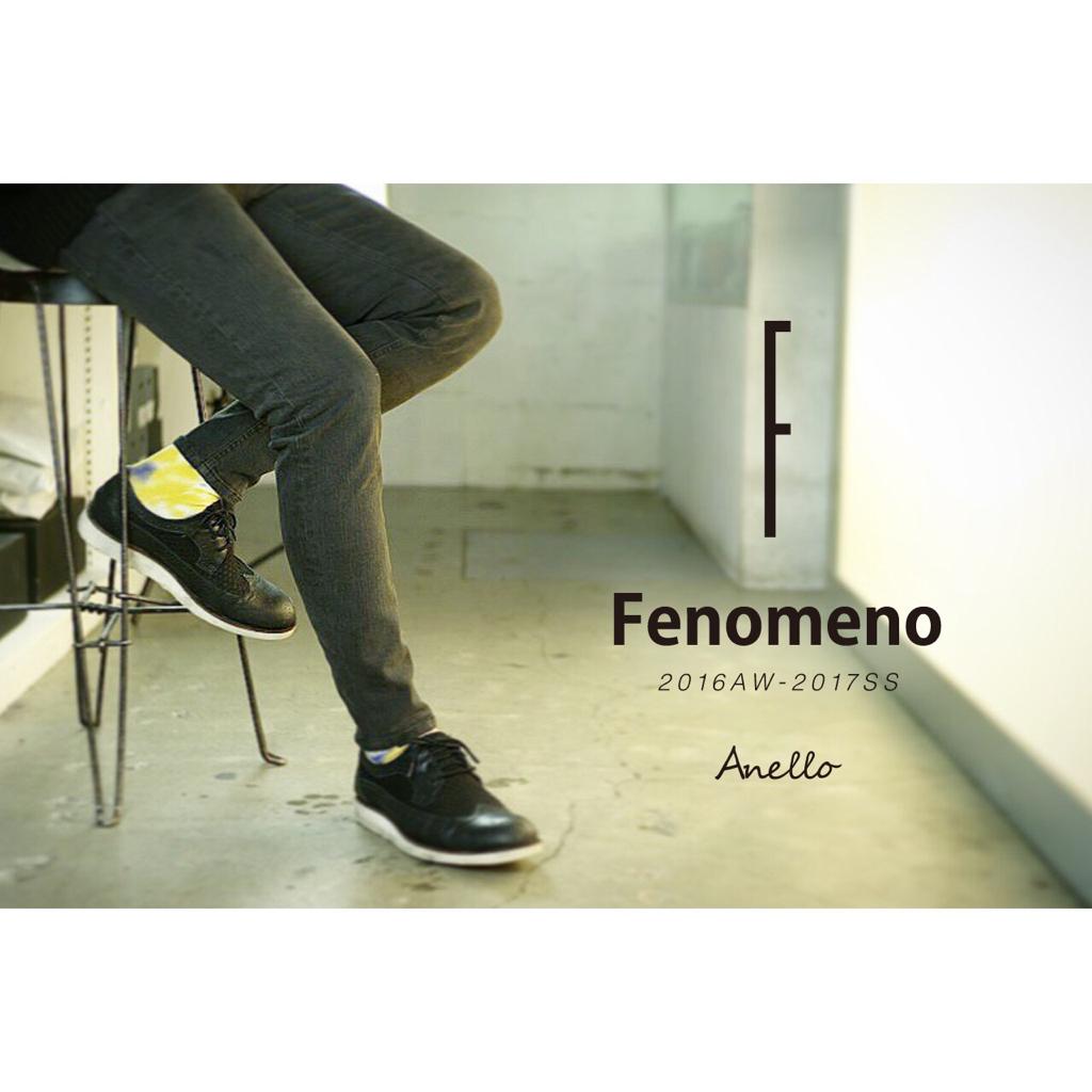Fenomeno Black Skinny 本日追加入荷!_d0165136_16203131.jpg