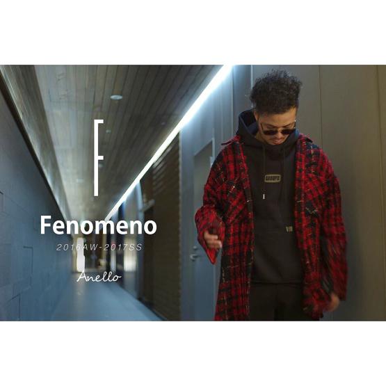 1/24 Fenomeno 新作セットアップ 本日リリース!!_d0165136_16363244.jpg