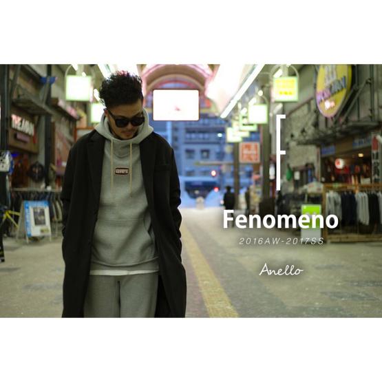 1/24 Fenomeno 新作セットアップ 本日リリース!!_d0165136_16363376.jpg