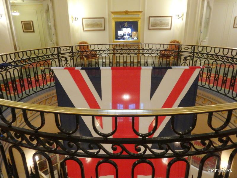 イギリスの旅 最終回 ザ・リッツ・ロンドン_a0092659_15272169.jpg