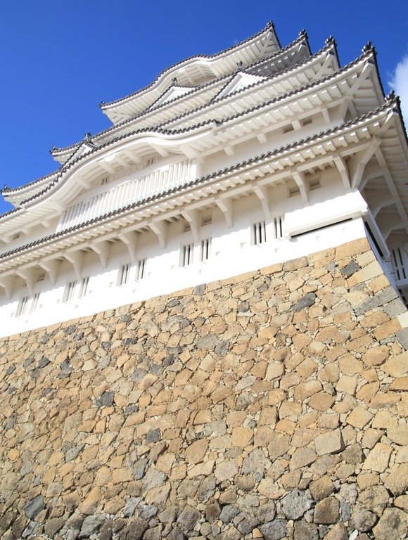 2017年 2月 世界遺産姫路城・・_d0202264_17553075.jpg